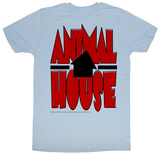 Animal House - Tilted House T-shirts