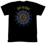 Jimi Hendrix - Jim-Llusion T-Shirt