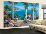 Viareggio Huge Wall Mural Poster Print Wallpaper Mural
