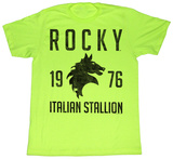 Rocky - Vintage 1976 Shirt