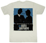 Blues Brothers - Minimalism T-Shirt