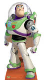 Buzz Lightyear Pappfigurer