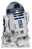 R2-D2 Silhouettes découpées grandeur nature