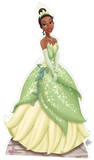 Tiana Stand Up