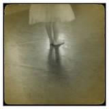 Graceful Ballerina I Poster by Jean-François Dupuis
