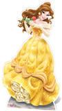 Belle (Die Schöne und das Biest)– ©Disney Pappfiguren