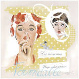 Formidable Prints by  Lizie