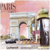 Arc de Triomphe Art by  Lizie