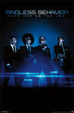 Mindless Behavior - On The Low Music Poster Posters