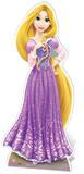Rapunzel Figura de cartón