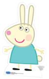 Rebecca Rabbit Sagome di cartone