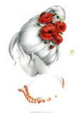 Poppy Posters by  Misstigri
