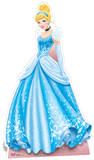 Cinderella Cardboard Cutouts