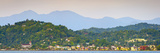 Port Antonio and Blue Mountains, Portland Parish, Jamaica, Caribbean Photographic Print by Doug Pearson