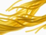 Spaghetti Fotografisk tryk