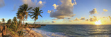 Caribbean, Barbados, Bottom Bay Beach Photographic Print by Michele Falzone