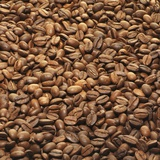 French Roast Whole Coffee Beans Photographic Print by Alexander Feig