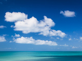 Bahamas, Eleuthera Island, Landscape by the Glass Window Bridge Photographic Print by Walter Bibikow