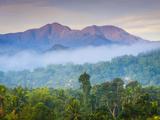 Blue Mountains, Portland Parish, Jamaica, Caribbean Photographic Print by Doug Pearson