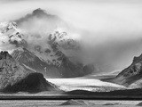 Skaftafell National Park, Iceland Photographic Print by Nadia Isakova