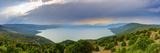 Croatia, Cres Island, Valun Bay (Valunski Zaljev) Photographic Print by Alan Copson