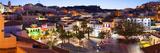 Albufeira, Algarve, Portugal Fotografie-Druck von Peter Adams