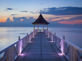 Half Moon Bay, Montego Bay, St. James, Jamaica, Caribbean Photographic Print by Doug Pearson