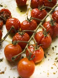 Roasted Cherry Tomatoes Photographic Print