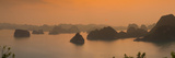 Landscape View over Halong Bay, Vietnam Photographic Print by Jon Arnold