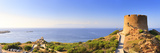Italy, Sardinia, Olbia-Tempio District, Santa Teresa Gallura, Torre Di Longosardo, View Toward Cors Photographic Print by Francesco Iacobelli