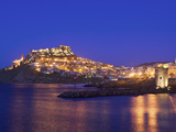 Castelsardo, Sardinia, Italy Photographic Print by Katja Kreder