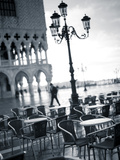 Piazza San Marco (St. Mark's Square), Venice, Italy Photographic Print by Jon Arnold