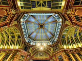 Europe, England, London, Leadenhall Market Photographic Print by Mark Sykes