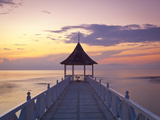Half Moon Bay, Montego Bay, St. James, Jamaica, Caribbean Photographic Print by Doug Pearson