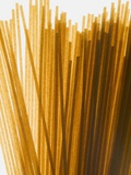 Wholemeal Linguine Photographic Print