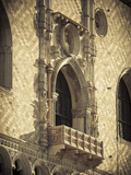 Doge's Palace, Venice, Italy Photographic Print by Jon Arnold