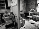 USA, California, Bodie Ghost Town Photographic Print by Mark Sykes