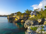 The Idyllic West End, Negril, Westmoreland, Jamaica Photographic Print by Doug Pearson