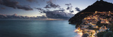 Italy, Amalfi Coast, Positano Photographic Print by Michele Falzone