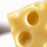 Emmental Cheese Lámina fotográfica