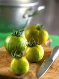 Tomatoes Photographic Print by Jean-Paul Chassenet