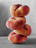 A Pile of Peaches Photographic Print by Paul Williams
