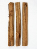 Three Cinnamon Sticks Photographic Print by Frank Tschakert