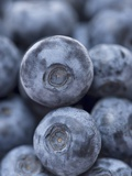 Blueberries Photographic Print