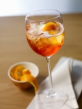 Aperol Spritz Photographic Print by Klaus Arras