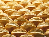 Bread Rolls Photographic Print