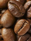 Roasted Coffee Beans Photographic Print by Michael Löffler
