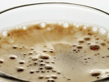 Coffee with Foam Photographic Print by  Kröger & Gross