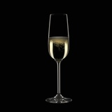A Glass of Sparkling Wine Photographic Print by Alexander Feig