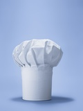 A Chef's Hat Photographic Print by  Kröger & Gross